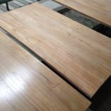 Sapele Boards