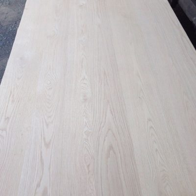 Faced Veneer Boards