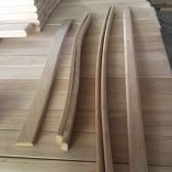Bend Solid Wood