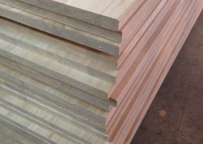 Rubberwood Boards