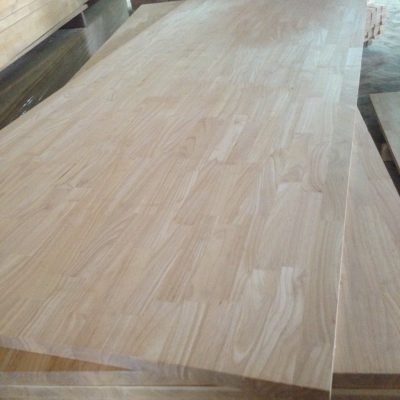 Rubberwood BJL Boards