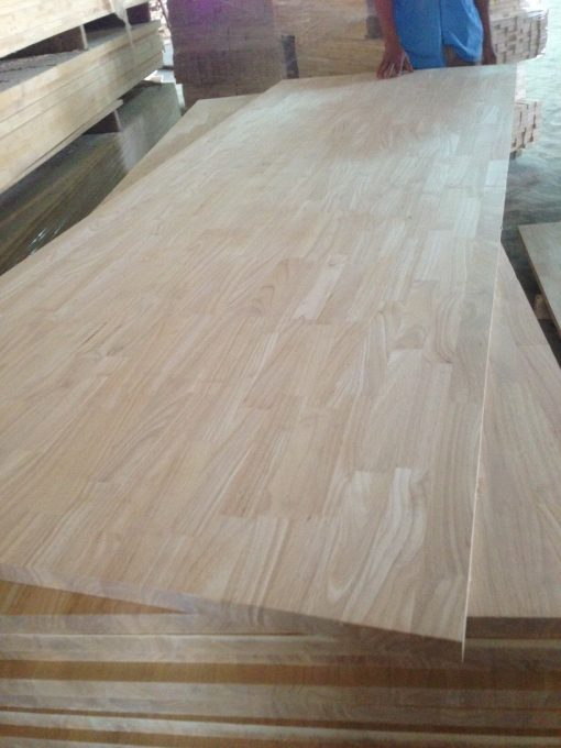 Rubberwood BJL Boards