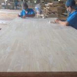 Rubberwood FJL Boards