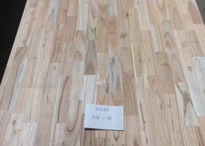 Sapele BJL Boards - B Grade