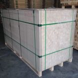 In pallet packing