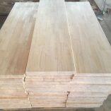 Rubber wood FJL Panels