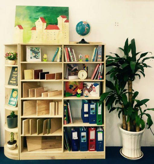 Bookshelf  ANB1