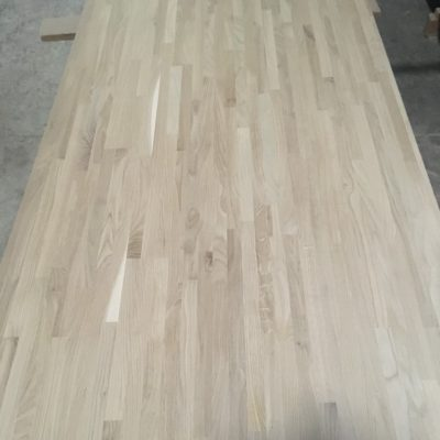White oak FJL Panels