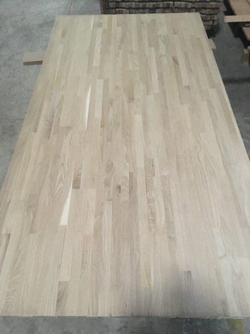 White oak FJL Panels
